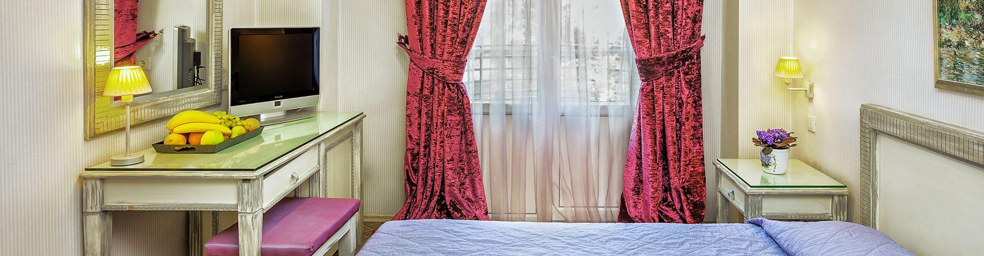 ξενοδοχεια θεσσαλονικη προσφορες - egnatia hotel