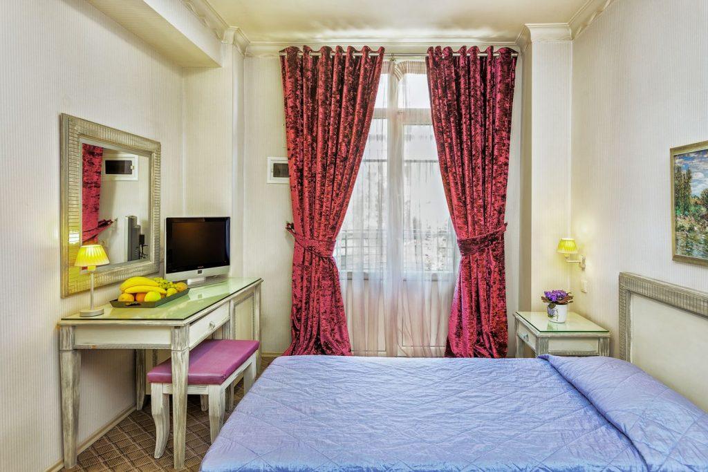 accommodation thessaloniki center - egnatia hotel