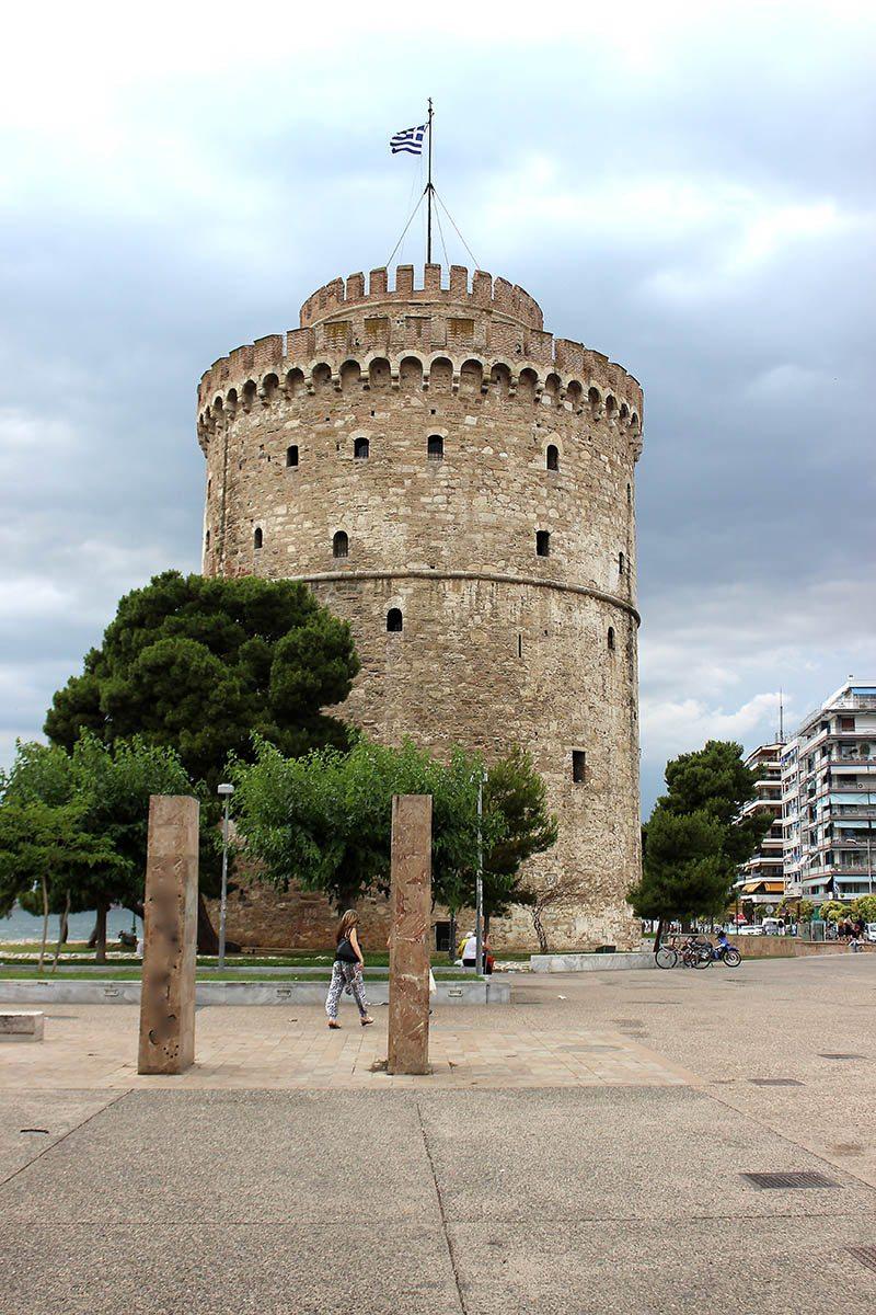 θεσσαλονίκη - egnatia hotel