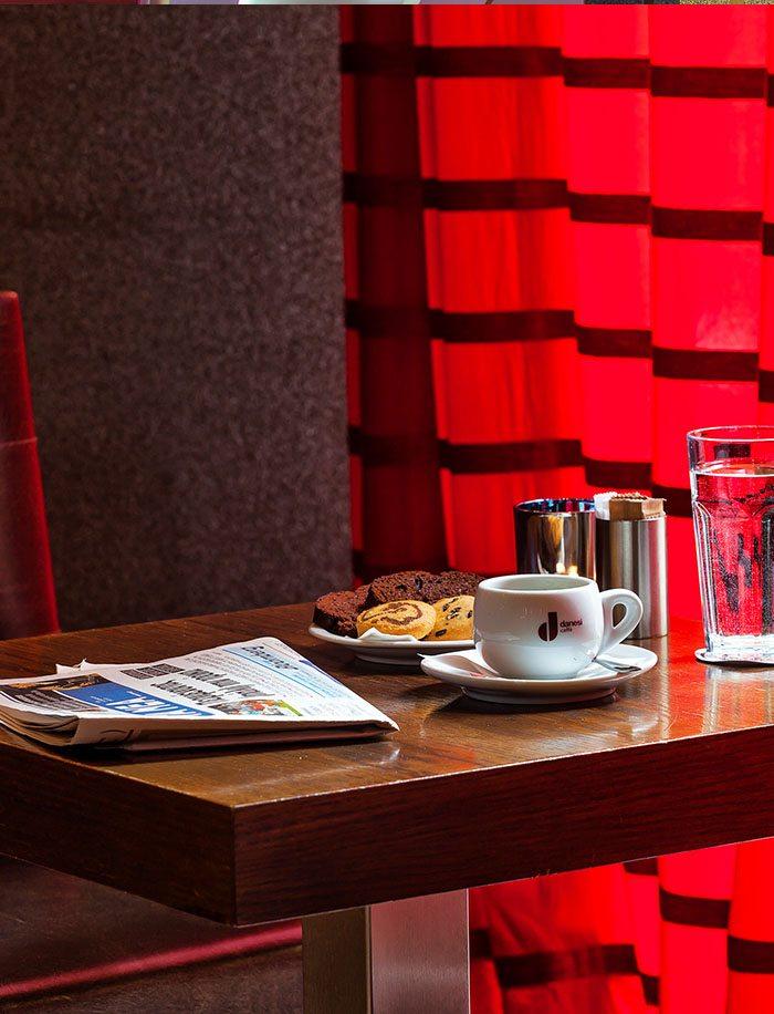 πρωινο στη θεσσαλονικη - egnatia hotel