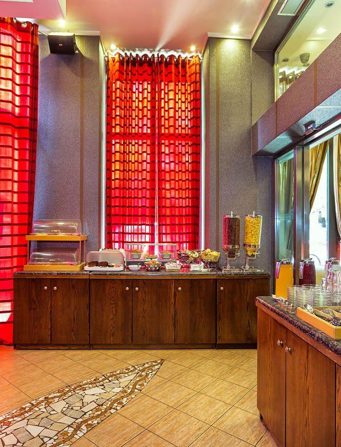 hotel in thessaloniki - egnatia hotel